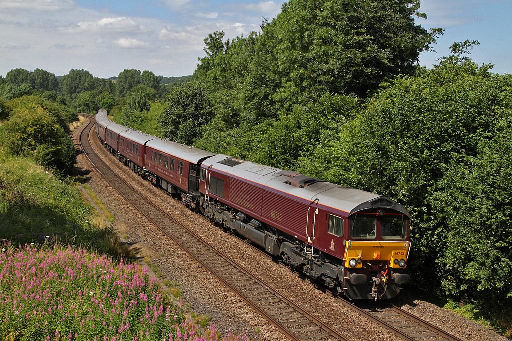 66743/66746-Sherrington.