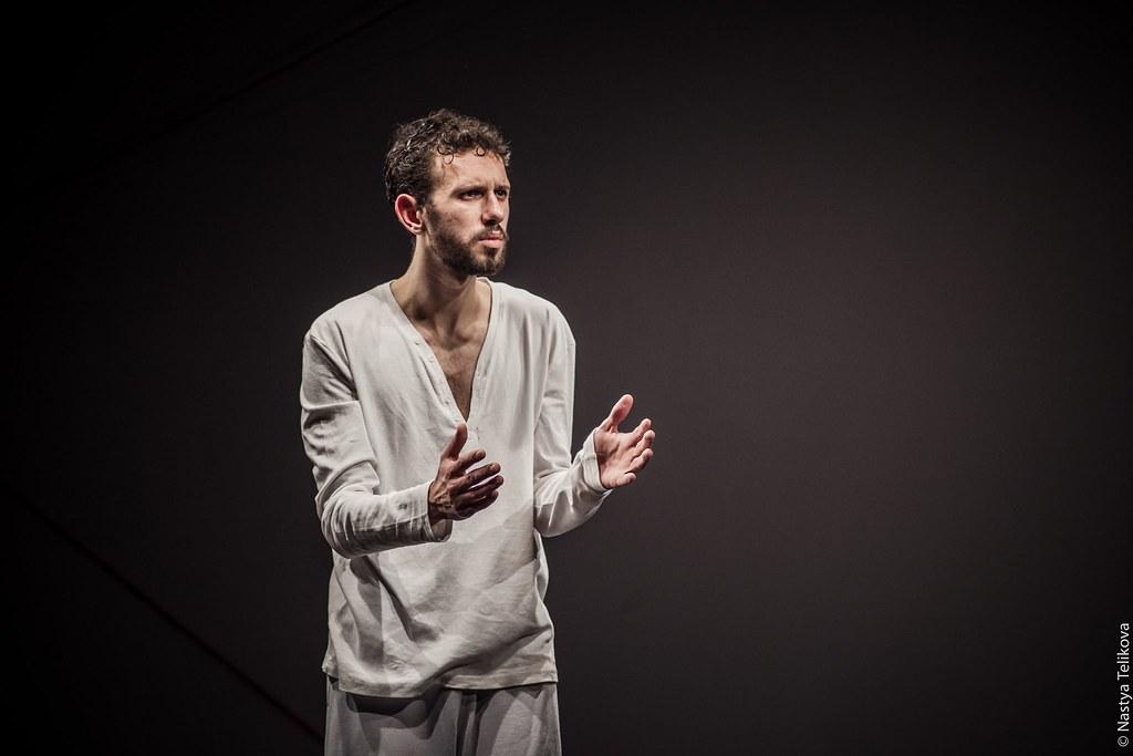 Rusanenko Pyotr Petrovich, Actor