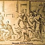 Giambologna, Ponzio Pilato che si lava le mani,  stampe del 1974, - https://www.flickr.com/people/35155107@N08/