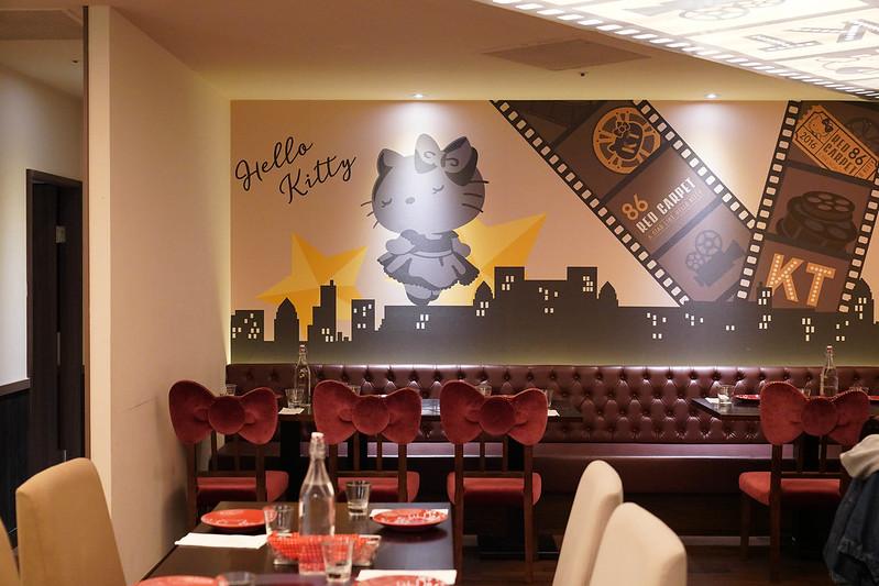 Hellokitty餐廳 (4)