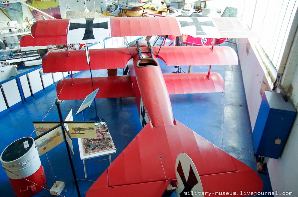 Luftfahrt- und Technikmuseum Merseburg-175