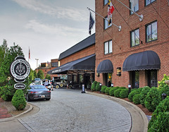 Annapolis Waterfront Hotel-Annapolis Maryland 06293