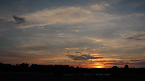 latvia latvija smarde smārde sunset canon july 2018