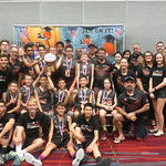 AUBD Squad 2017 Tour USA