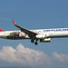 Turkish Airlines (The Year of Troy Livery). TC-JTP. Airbus A321-231. TK1917. GVA. by Themarcogoon49