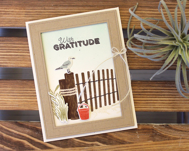 LizzieJones_FenceLineSummer_NeverEnoughThanks_PapertreyInk_July2018_WithGratitudeCard