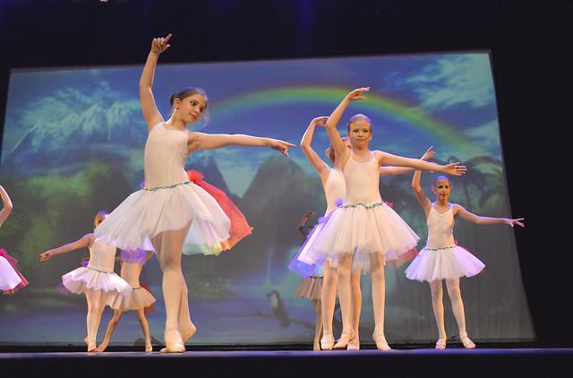 Taller Danza UPV