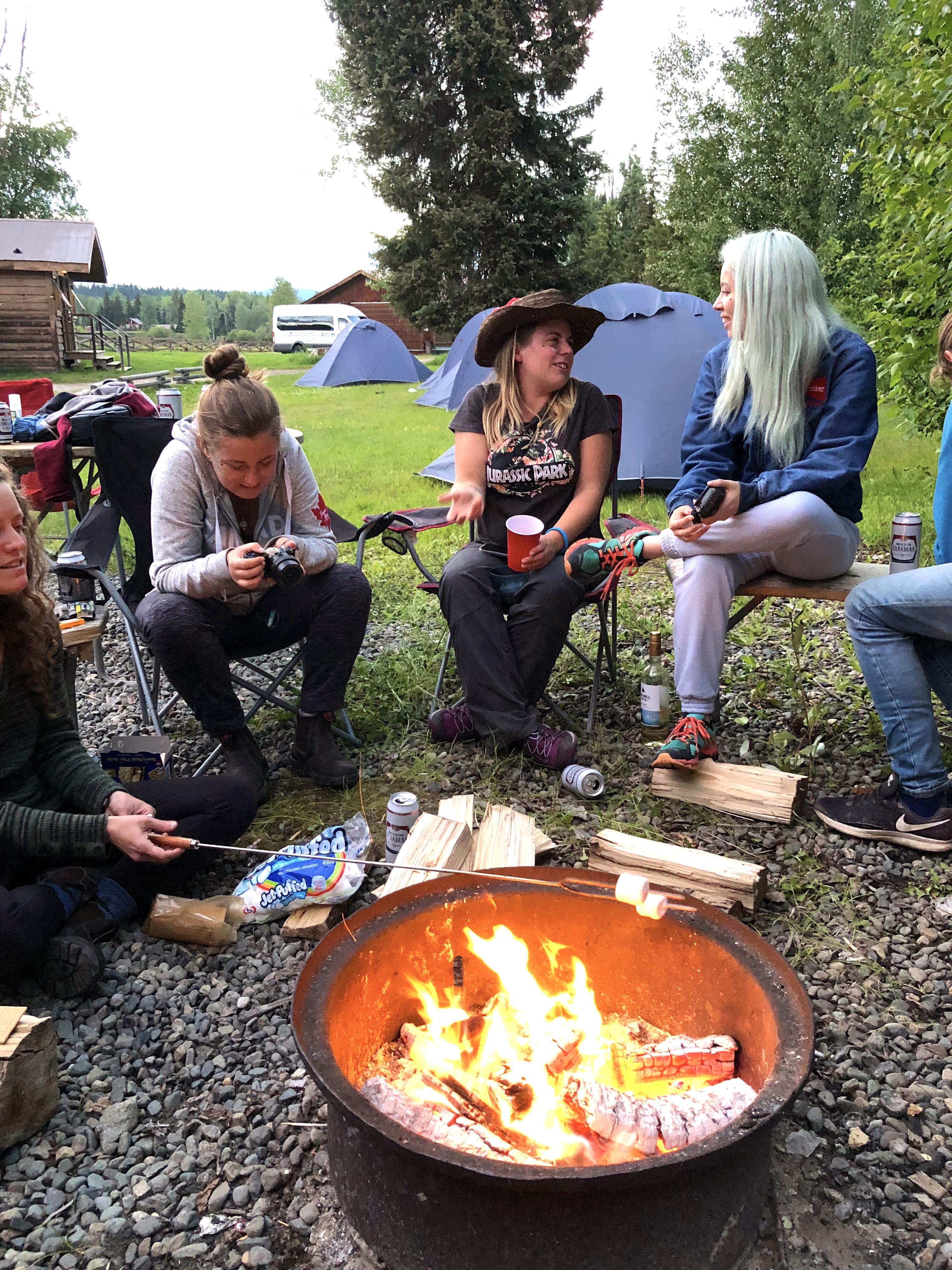 Canada Rockies TrekAmerica Itrekhere 2018 428