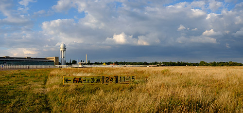 Tempelhofer Feld