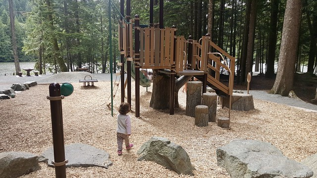 Alice Lake Playground