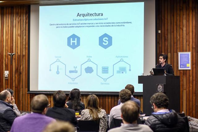 Seminario IoT y Big Data