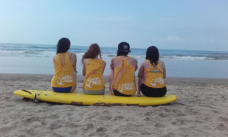 Impulso Surf'18 San Vicente Cantabria