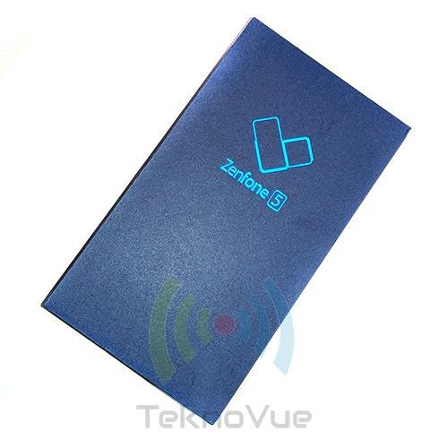ASUS Zenfone 5 - Paket Penjualan