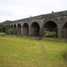 Charlton Viaduct, Shepton Mallet by JonCombe