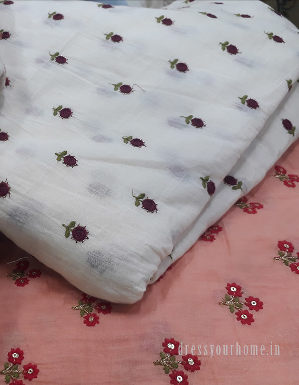 Shobana fabric - where to buy fabric in Mumbai