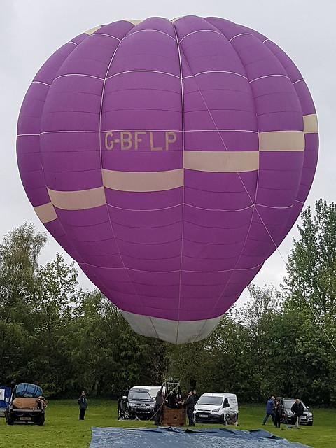 G-BFLP