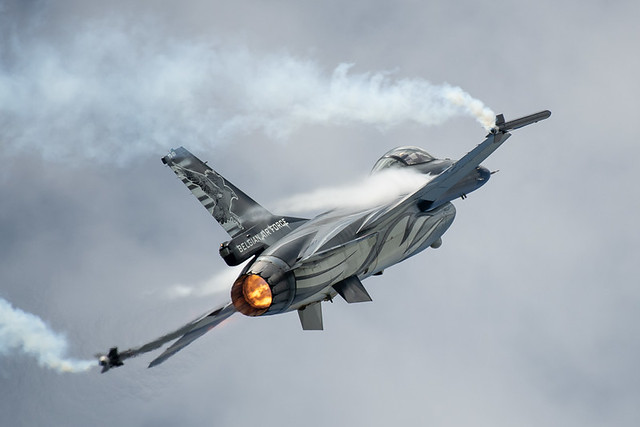 UK Airshow Review Forums • A Spotters Day the French Way