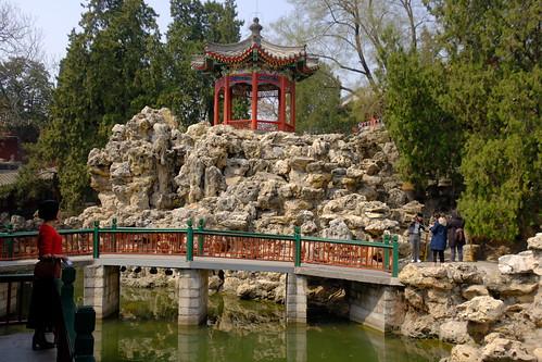 parque beihai parquebeihai park beihaipark pekín beijing china fujixe3 fujinon18135