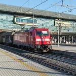 E483.108 in testa al MRI Anagni-Fiuggi - Chiasso Smistamento di DB Cargo Italia in transito a Roma Tiburtina - https://www.flickr.com/people/156688667@N06/