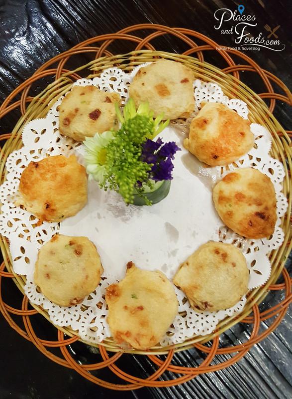 shun de gong fish cake