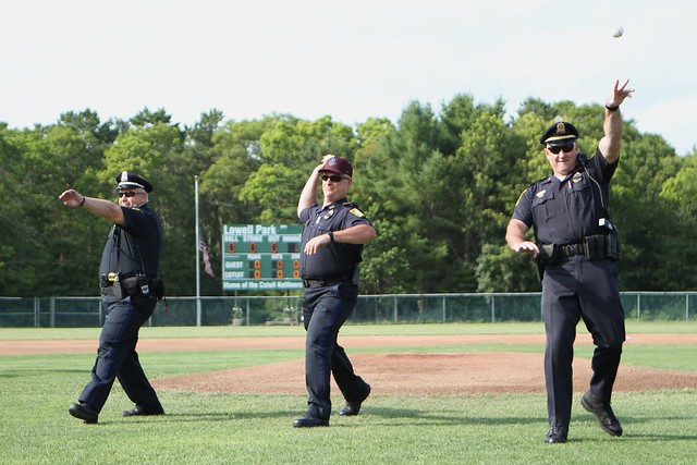 First Responders Day at Lowell Park - July 15, 2018 210