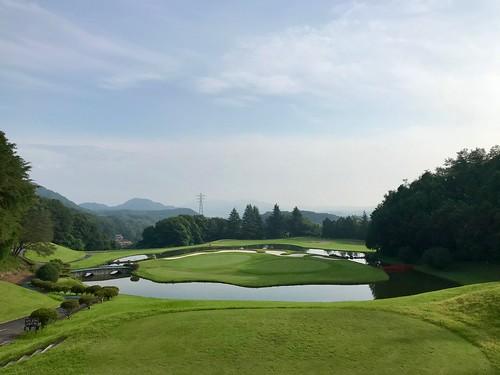 真名子ゴルフ倶楽部