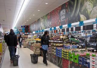 rissa supermercato