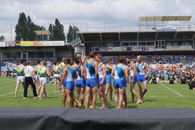 20180616 - Fédéral Mixte Bourgoin-Jallieu