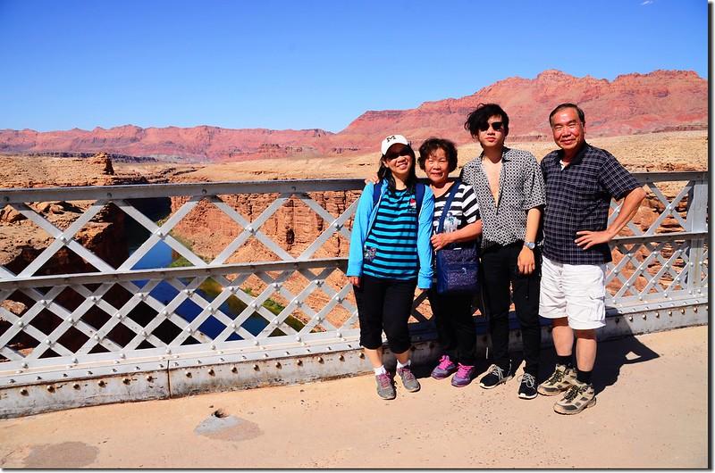 Navajo Bridge 1