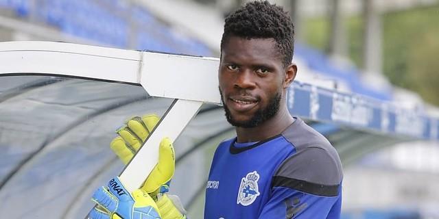 Kiper Termuda Piala Dunia 2018 Adalah Francis Uzoho DariNigeria