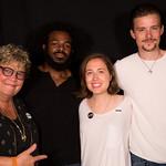 Mon, 18/06/2018 - 2:02pm - Alice Merton Live in Studio A, 6.18.18 Photographer: Brian Gallagher