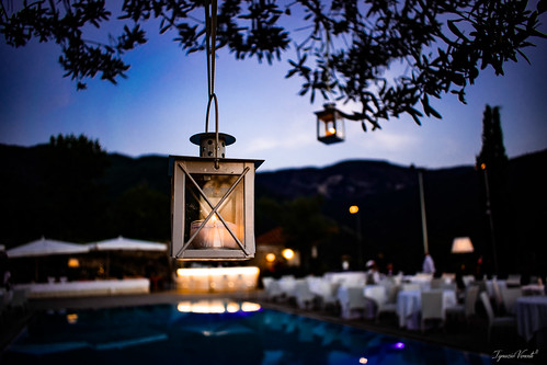 Lanterne portacandela