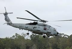 Navy MH-60R Seahawk HSM-72 AB-701 168105