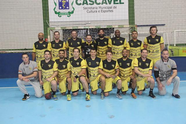 2018 - PR LIVRE/OURO 2ª ETAPA CASCAVEL