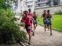 V Triatlón Contrarreloj por equipos de Castilla y León
