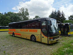 SETRA S 315 GT in Isterberg 23-06-2018