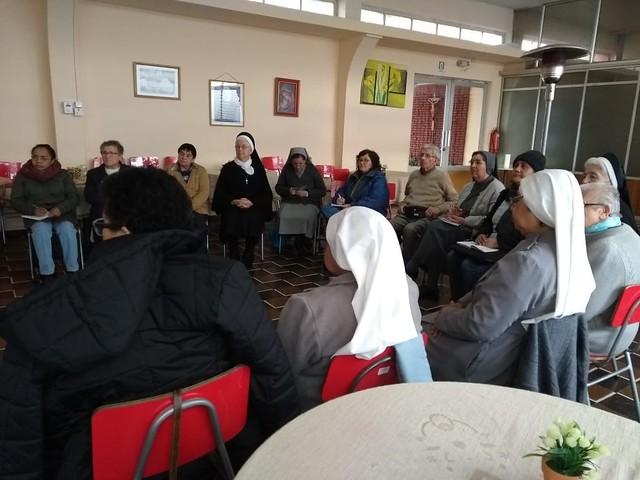 Reunión Zonal Linares