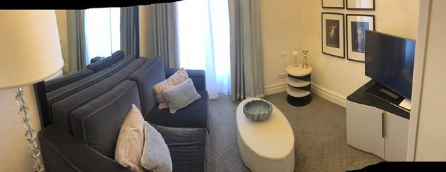 Bristol Exective room - Bristol Varsovie