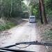 Posledních 11 km do Yaxhá trvalo 40 minut, foto: Petr Nejedlý