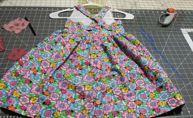 Size 3 dress