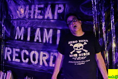 Cheap Miami Records