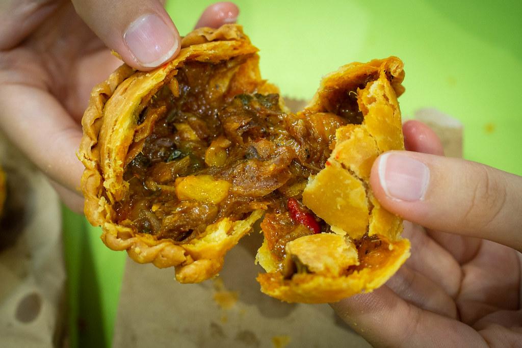 罗丽娜传统海南咖喱蓬松沙丁鱼填料
