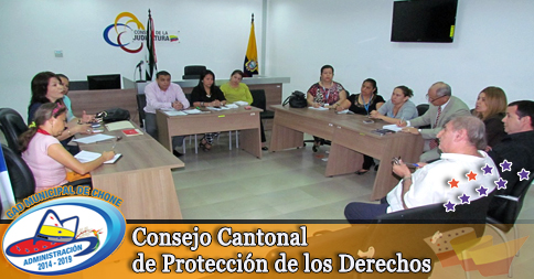 Consejo Cantonal de Protección de los Derechos