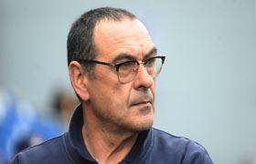 picture of Maurizio Sarri