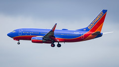 Boeing 737-7H4(WL) N276WN Southwest Airlines