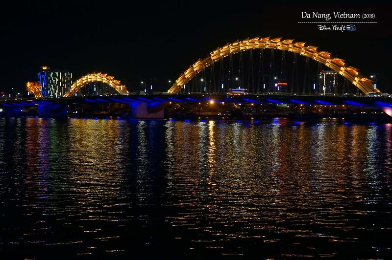Da Nang Dragon Bridge 2