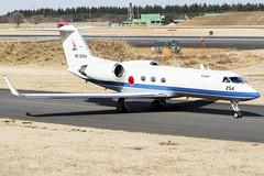 9. JASDF G-IV