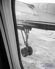 I Spy Boise Airport...