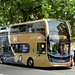 Stagecoach 10752 SN66VXW Gloucester 19 June 2018 (2)