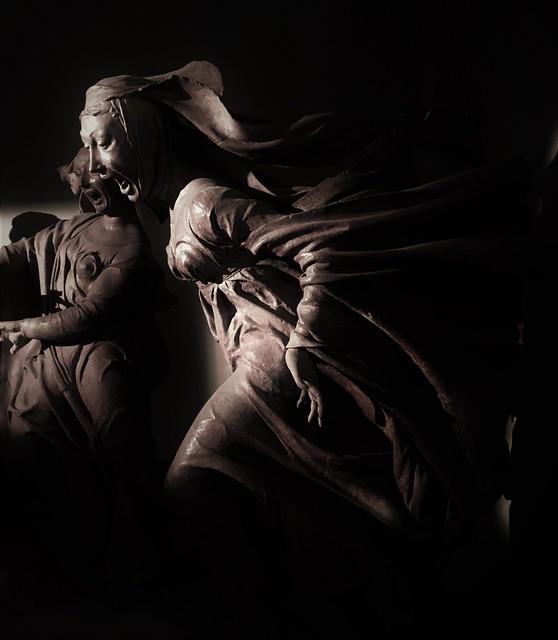 Compianto sul Cristo Morto (Mourning over the Dead Christ)